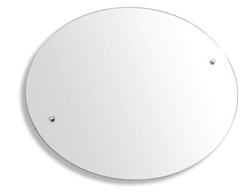 NOVASERVIS NOVATORRE III zrcadlo kulaté 50 cm 6313.0