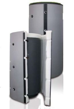 DRAŽICE Izolace pro NADO 500/300v1-NIBE NEODULL LB PP 80 mm (6231947)