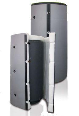 DRAŽICE Izolace pro NADO 750/250v1-NIBE NEODULL LB PP 80 mm (6231915)