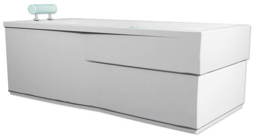 TEIKO panel k vaně VELA P, bílá (V122150R62T01001)