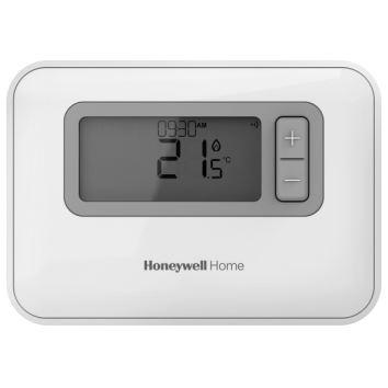 HONEYWELL 7-denní programovatelný prostorový termostat T3 (T3H110A0081)