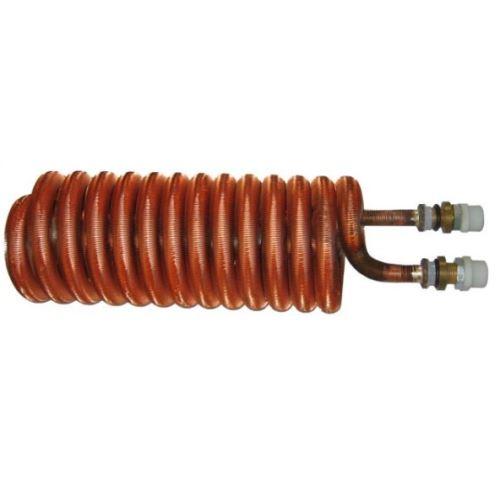 REGULUS Trubkový výměník 2,63 m2 pro akumulační nádrže (6154)