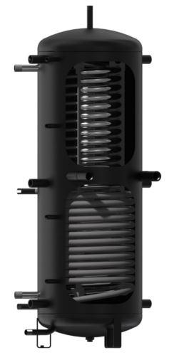 DRAŽICE Akumulační nádrž NADO 500/25 v6 (121380350)