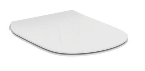 IDEAL STANDARD TESI WC Sedátko softclose (T352701)