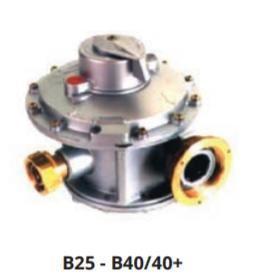 HUTIRA Regulátor plynu B40 rohový 44023200