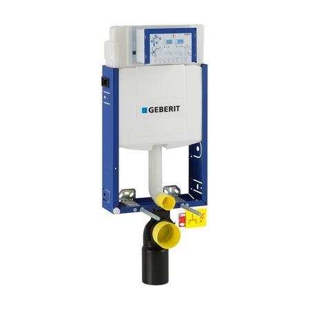 GEBERIT-KOMBIFIX ECO 110.302.00.5 - montážní prvek pro WC s nádržkou UP320 .5 (110.302.00.5)