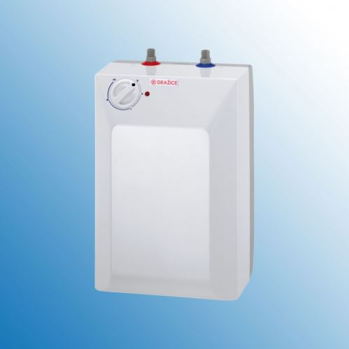 DRAŽICE Elektrický ohřívač BTO 5 IN pod umyvadlo (105313201)