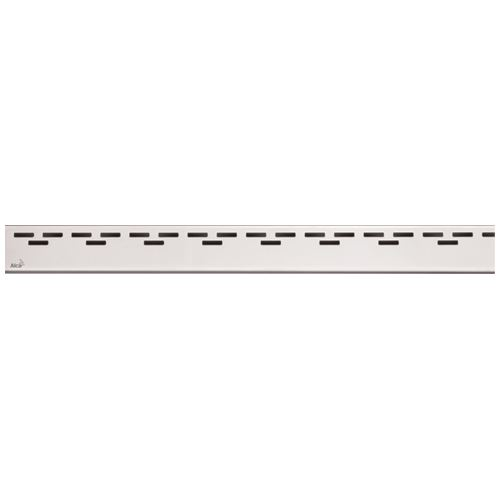 ALCAPLAST HOPE-550L Rošt pro liniový podlahový žlab (nerez lesk)