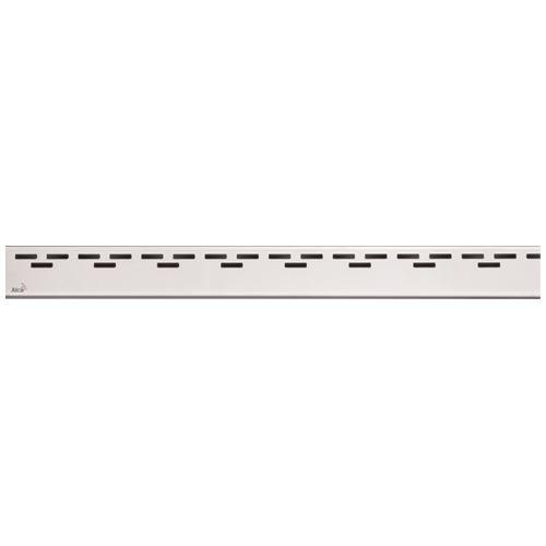 ALCAPLAST HOPE-650L Rošt pro liniový podlahový žlab (nerez lesk)