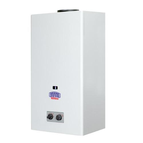 BRANO Průtokový ohřívač VEGA16.N012, piezo (VEGA16.N012)