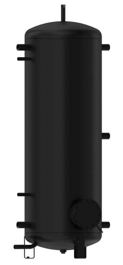 DRAŽICE Akumulační nádrž NAD 1000 v1 (121580393)