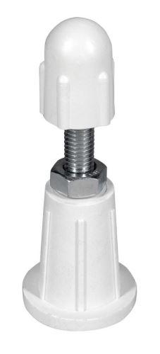 Aqualine Nožičky pro vaničku z litého mramoru LQ10080, LQ12080 (6ks/sada)