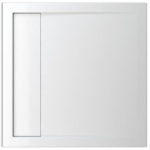 TEIKO Sprchová vanička HERCULES 80x80 (V134080N32T07001)