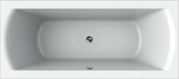 TEIKO Vana FENIX 180 x 80, bílá (V112180N04T07001)