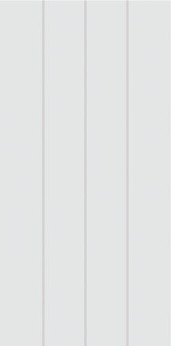 RAKO obklad-dekor Concept Plus WIFMB012 - světle šedá