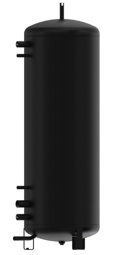 DRAŽICE Akumulační nádrž NAD 500 v2 (121380394)