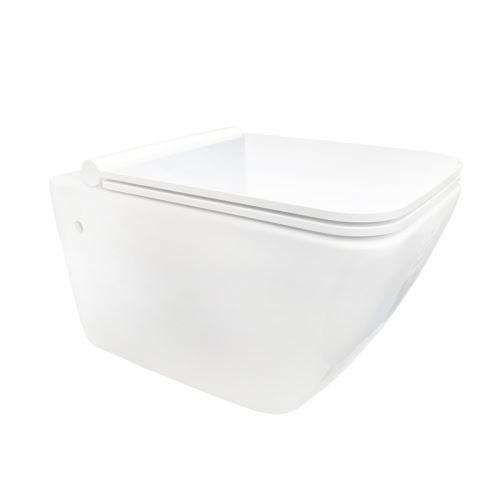 JIKA PURE Závěsné WC (H8204230000001)