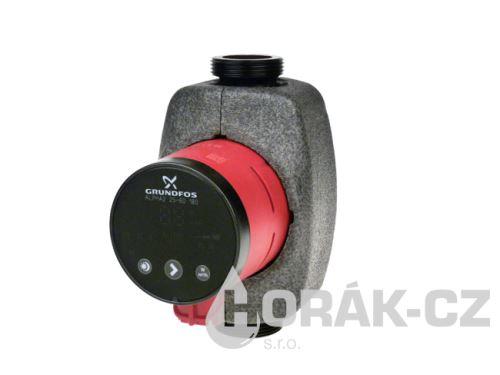 GRUNDFOS čerpadlo ALPHA 2 25-40 180mm (99411165)