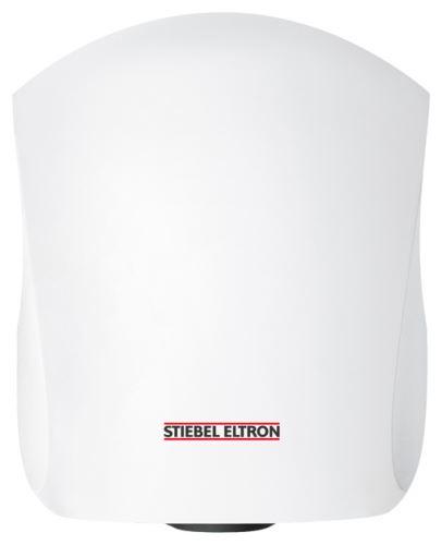 ULTRONIC W Osoušeč rukou s hliníkovým krytem - bílý (231583)