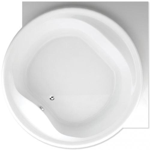 TEIKO Vana BORNEO R 160, bílá (V111160N04T02001)