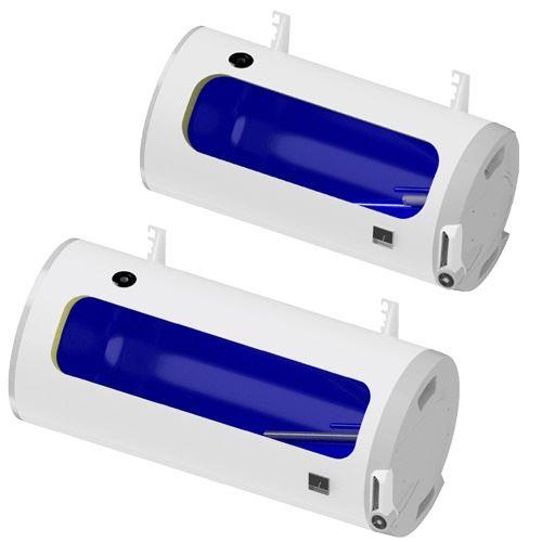 DRAŽICE Elektrický bojler OKCEV 125 ležatý (1103308211)