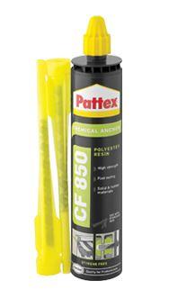 PATTEX chemická kotva CF850 - 300ml