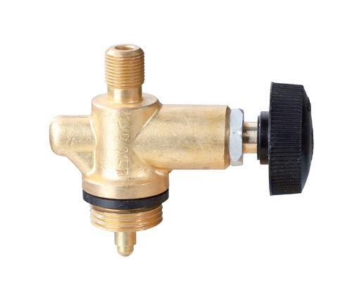 MEVA Jednocestný ventil na propan-butan (M9 x 0,75.) (2157)