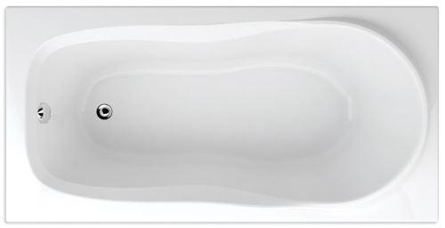 TEIKO Vana ALEA 140 x 70, bílá (V112140N04T01001)
