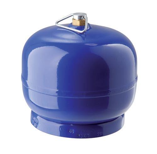MEVA Tlaková láhev na propan-butan 2 kg (316P)