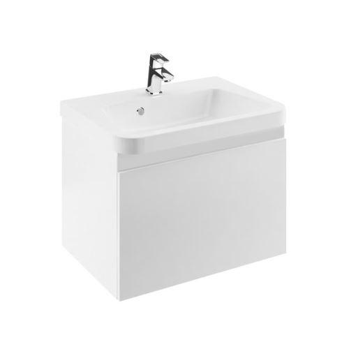 RAVAK Skříňka pod umyvadlo SD 10° 650 bílá (X000000736)
