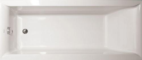 VÁGNERPLAST vana VERONELA 170×75 (VPBA170VEA2X-01/NO)