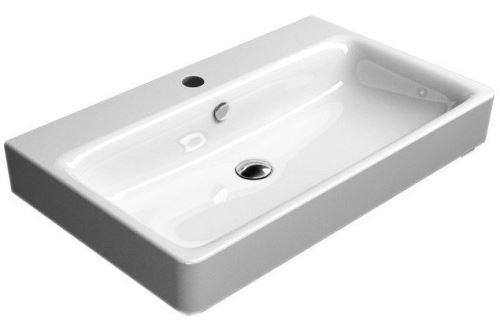 GSI SAND keramické umyvadlo 80x50 cm, ExtraGlaze