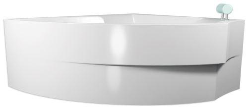 TEIKO panel k vaně AURIGA P, bílá (V121150R62T04001)