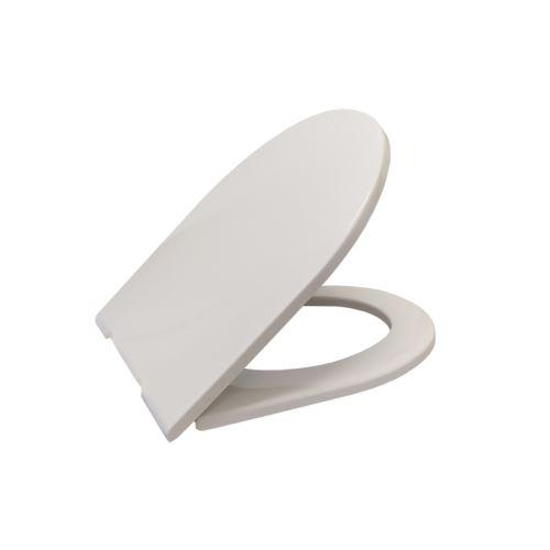 JIKA LYRA PLUS Termoplastové sedátko, pro závěsné WC (H8933870000001)