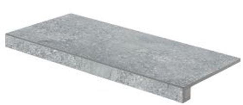 RAKO balkónová tvarovka Stones DCESE667 - šedá