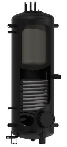 DRAŽICE Akumulační nádrž NADO 500/140 v2 (121380391)