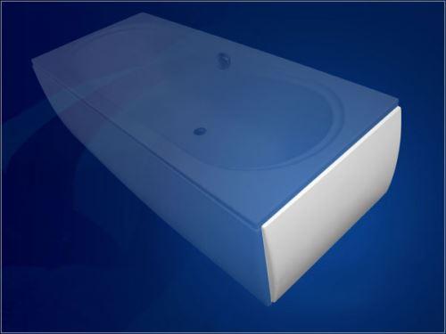 VÁGNERPLAST Panel boční 80x55 (VPPA08002EP2-01/DR)