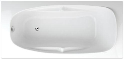 TEIKO Vana MALLORCA 170 x 80, bílá (V112170N04T04001)