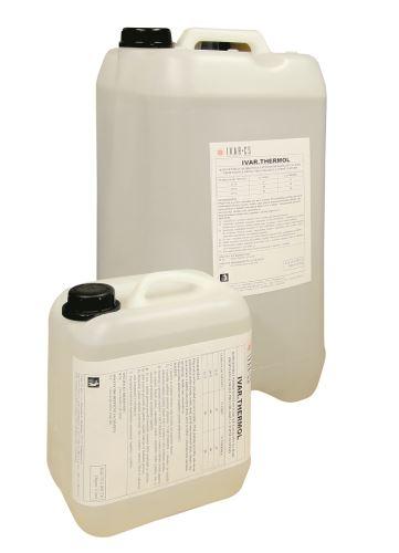 IVAR THERMOL Nemrznoucí směs určená pro topná zařízení - bez inhibitoru - 5l (IVA.005.TH)