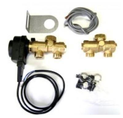 PROTHERM Hydraulická propojovací sada k elektrokotlům Ray KE a zásobníkům TV (0010027587)