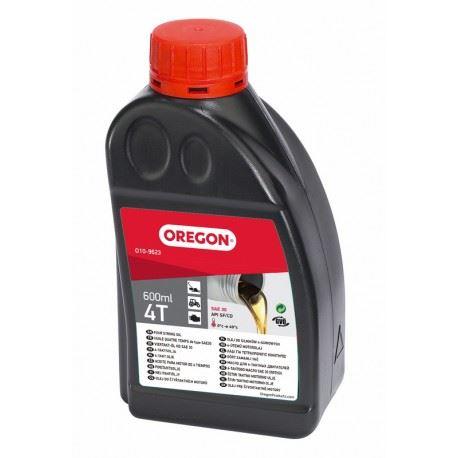 OREGON Olej pro 4T motory 600 ml, sezónní (O10-9623)