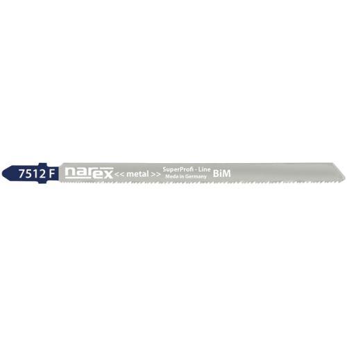 NAREX Pilový plátek SBN 7512 F (65404420)