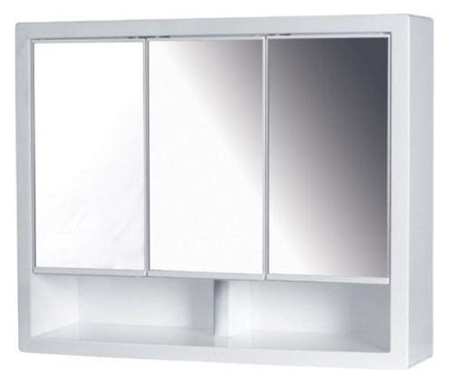 JOKEY Ergo - zrcadlová skříňka bílá