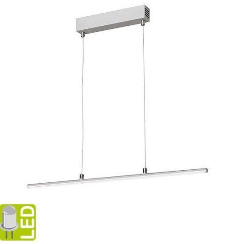 Sapho Led HASUN LED závěsné svítidlo 75cm, 12W, 230V, hliník