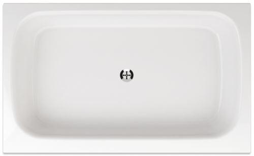 TEIKO Sprchová vanička obdelníková RHEA 120x73 (V132120N32T01001)