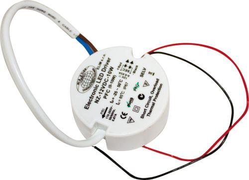 ALCAPLAST Síťový zdroj pro automatický splachovač a osvětlení tlačítka (AEZ310)