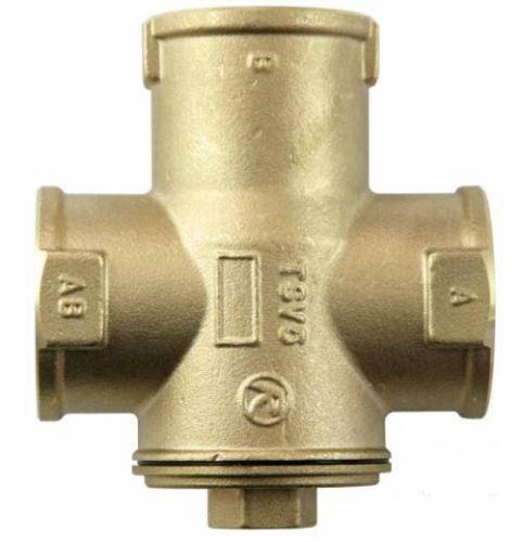 REGULUS termostatický ventil TSV5B 45°C (11806)