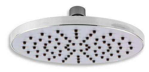 NOVASERVIS Pevná sprcha samočistící průměr 200 mm chrom (RUP/200,0)