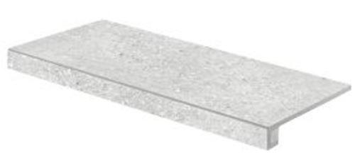 RAKO balkónová tvarovka Stones DCESE666 - sv. šedá