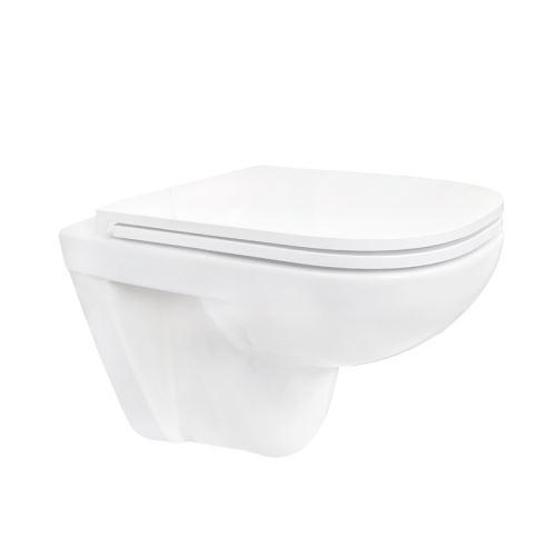 JIKA DEEP Závěsné WC (H8206100000001)